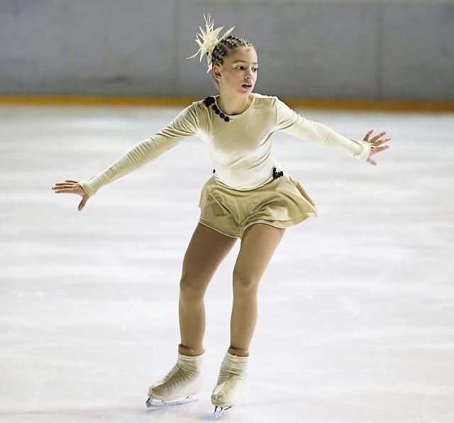 フィギュアスケートの得点の付け...