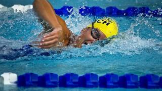 水泳の種目『自由形』ってどんな泳ぎ方でもいいの?