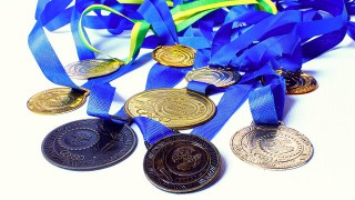 オリンピックの金メダルは、銀メダルだった!?メダルにまつわる真実