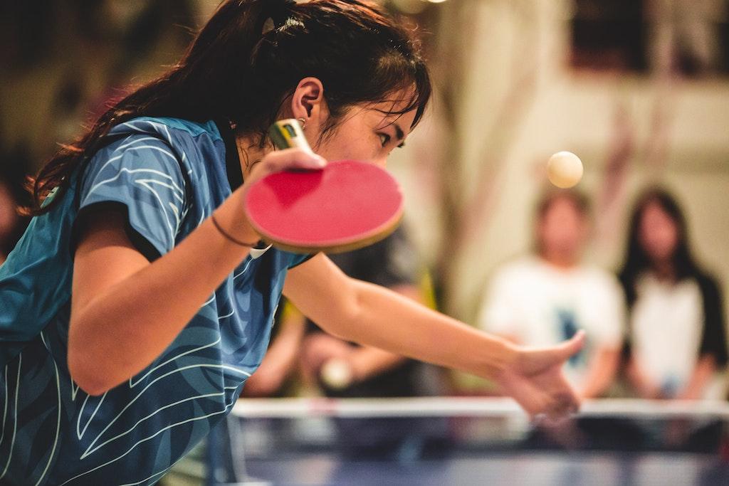 卓球の豆知識・トリビア