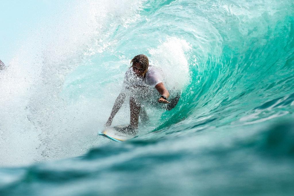 サーフィンの歴史や競技ルール