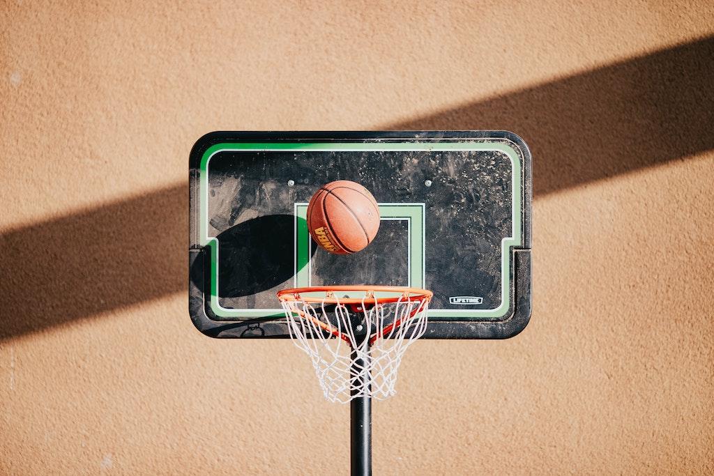 バスケットボールの3x3のルール解説