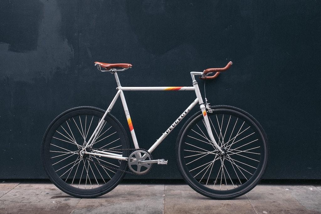 自転車の起源や自転車競技の歴史