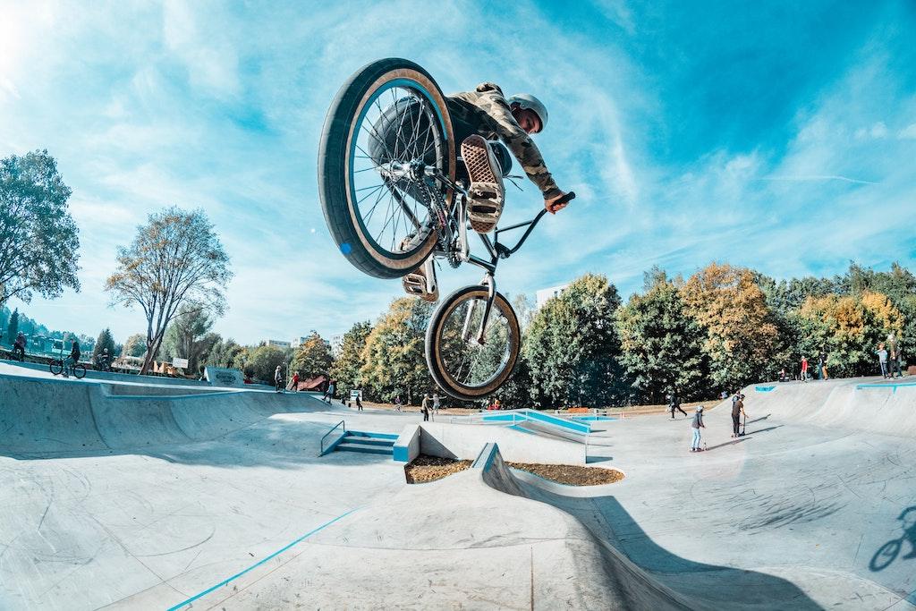 オリンピックの自転車競技ガイド