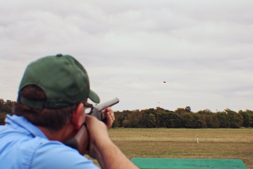 射撃競技の種目ごとの違いやルール
